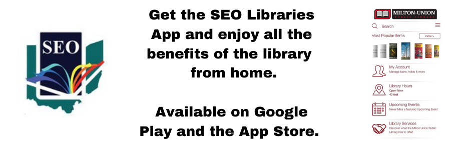 Seo Libraries App